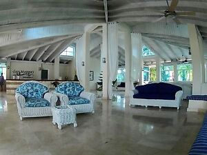 Secure Seaside Condo,Golf,Commerces,Playa Dorada,Puerto Plata