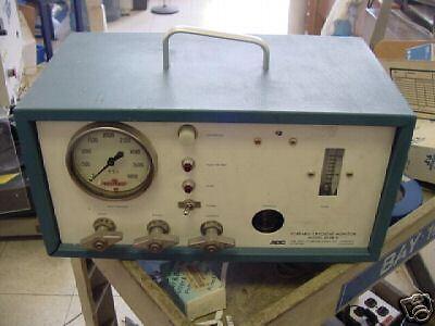 Air Dry Corp. Adc 6108 B Portable Cryostat Monitor