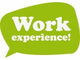 WORK EXPERIENCE TRAINEE'S NEEDED APPLY NOW