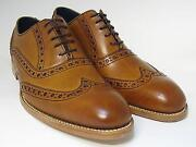 Mens Barker Brogues