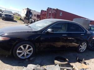 Parting out 2005 ACURA tsx