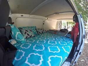 Campervan Ready to Go. REGO. RWC. Bondi Beach Eastern Suburbs Preview