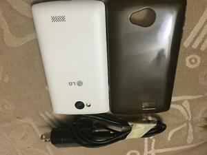 LG F60 D393 cell phone