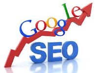 Website and Search Engine Optimization Services For Contractors