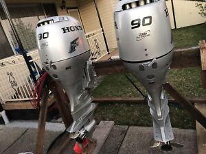 honda outboard motors Auburn Auburn Area Preview