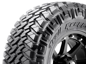 351250R20 NITTO TRAIL GRAPPLERS