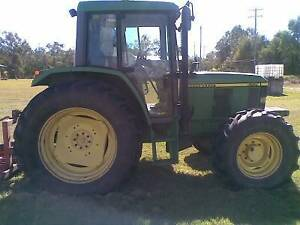 JOHN DEERE,TRACTORS,DOZER,LANDCRUISER,IMPLEMENTS,OFFSET DISCS, Bundaberg Central Bundaberg City Preview