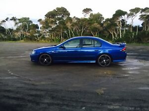Bf xr6 2007 may swap for car or road bike of interest Pioneer Bay Bass Coast Preview