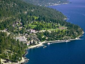 Kelowna Resort Condo May 21-28