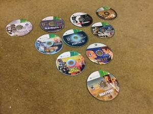 Xbox 360 10-games: All AAA Titles