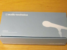 Audio Technica M4000S Microphone