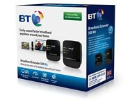 BT Broadband Extender 500 Kit