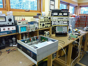 High-end electronics repairs, B&o, Carver, Bryson etc... West Island Greater Montréal image 1