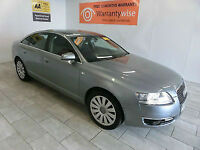 2008 Audi A6 Saloon 2.0TD ( 138bhp ) Limited Edition