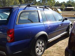 Price Negotiable - 2005 Holden Adventra Wagon - excellent cond.