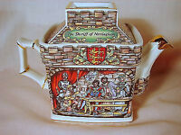 Sadler Robin Hood Tea Pot