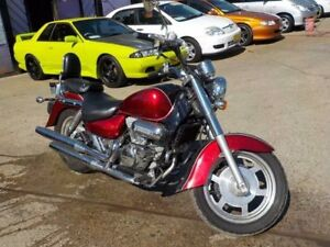 2007 Hyosung GT250 250cc North St Marys Penrith Area Preview