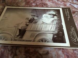 More vintage snapshot pictures