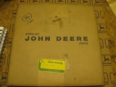 John Deere 420 430 435 Nos Clutch Spring M3872t Pto