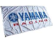 Yamaha Flag