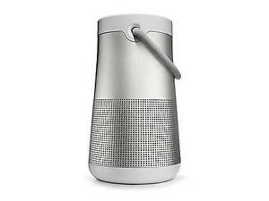 Bose SoundLink Revolve+ Bluetooth® Speaker - Lux Grey-  Brand new Sealed