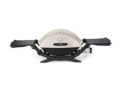 Weber Q220 Propane Gas Barbecue
