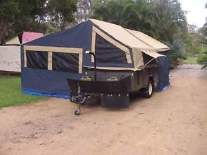 Complete Campsite Boondall Brisbane North East Preview