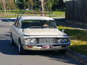 1973 ms65 toyota crown. No tyre kickers South Morang Whittlesea Area Preview