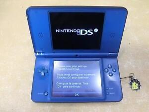 Console Nintendo DSi XL (i013190)