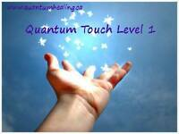 Quantum Touch Energy Healing Workshop