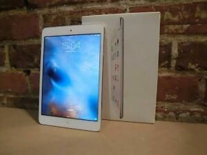 Tablette Ipad Mini 1e generation 16go (i007719)