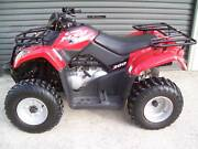 kymco mxu 300 atv Williamstown Barossa Area Preview