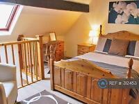 1 bedroom house in Yeaveley, Ashbourne, DE6 (1 bed)