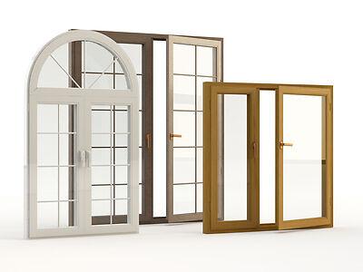 Holz oder Kunststoff? Tipps zur Auswahl von Fenstern für Ihr Eigenheim
