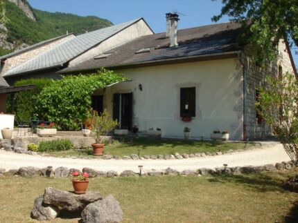 Gorgeous Country House in French Alpes for SALE or SWAP