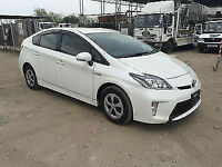 Toyota PRIUS HYBRID 1.8 AUTO 2012(61) £20 TAX PER YEAR