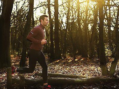 Mythos 3: Laufen ist der beste Weg, um Fett abzubauen