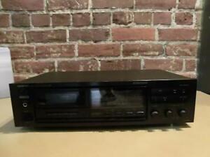 Lecteur cassette Onkyo Stereo Ta-2000 Deck (i014258)