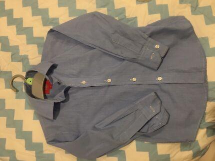 Fred Bracks (Myer) Boys sz4 Dress Pants and Shirt