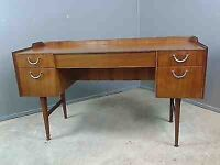 Mid-century Vintage Meredew Desk/Dressing Table £150