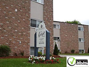Kortright Apartments- 2 BEDROOM- Available Oct 1