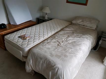 Plega Electric Adjustable beds