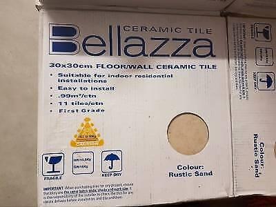 Floor Tiles Ceramic 25 M2 Building Materials Gumtree Australia