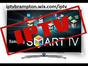 IPTV Service in your House Best in Norfolk County