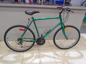 """Vélo de montagne Raleigh 21"""" - 0722-2"""