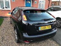 Ford Focus 2litre Ghia diesel Swap