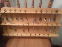 36 spoon rack