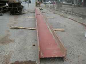 Steel Beams Channel Pipe Angle for Sale : $0.45 per lb Windsor Region Ontario image 3