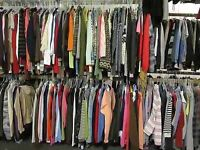 Job lot of women's clothes 50 items all in great resellable condition ideal 4 ebay Carboots