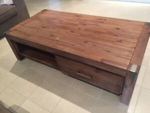 silverwood coffee table | gumtree australia free local classifieds